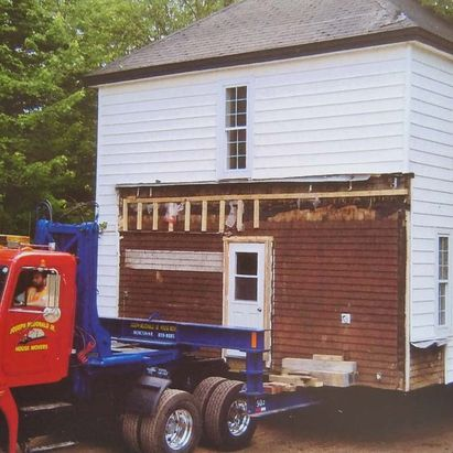 Joseph McDonald Jr House Moving & Construction Ltd - 47