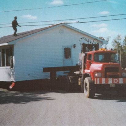 House Moving & Construction53