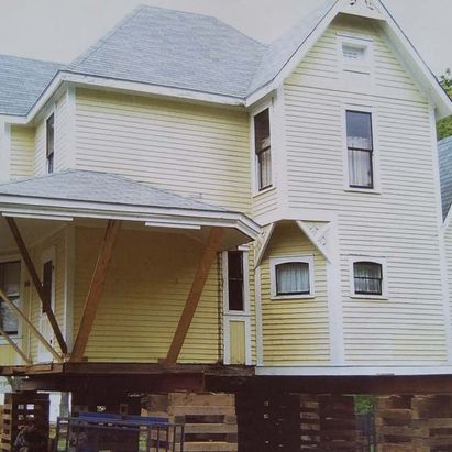 Joseph McDonald Jr House Moving & Construction Ltd - 03