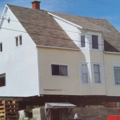 Joseph McDonald Jr House Moving & Construction Ltd - 07