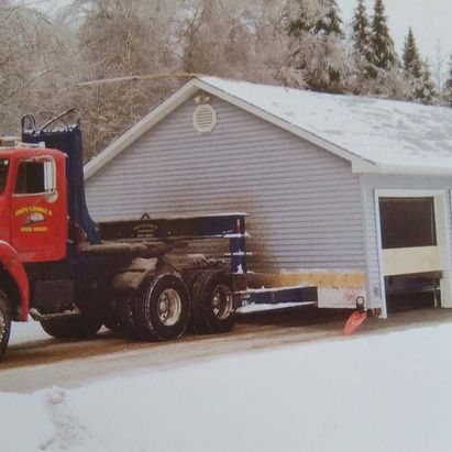 Joseph McDonald Jr House Moving & Construction Ltd - 46