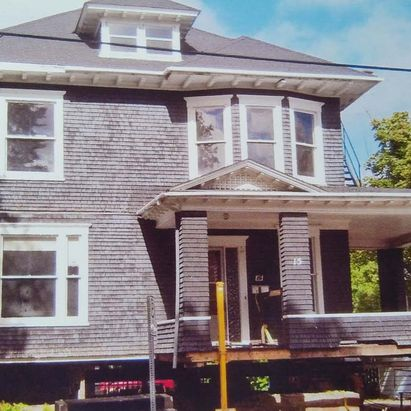 Joseph McDonald Jr House Moving & Construction Ltd - 64