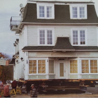 House Moving & Construction20