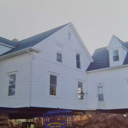 Joseph McDonald Jr House Moving & Construction Ltd - 40