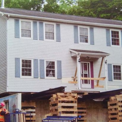 Joseph McDonald Jr House Moving & Construction Ltd - 65